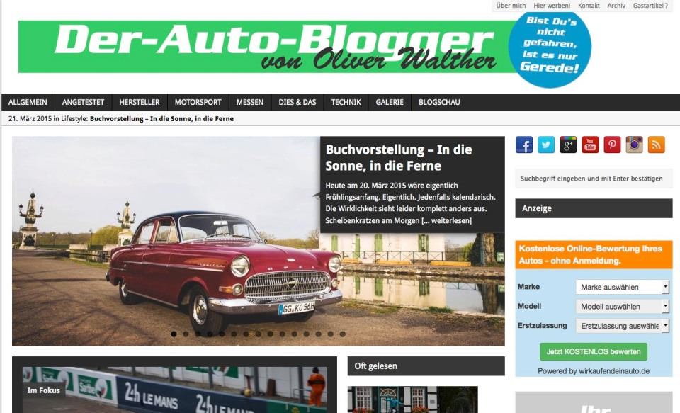 Nationale7_auto_blogger